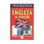Engleza de afaceri