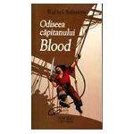 Odiseea capitanului Blood