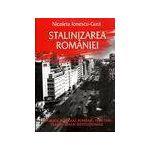 Stalinizarea Romaniei