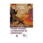 Povesti orientale ca instrumente de psihoterapie