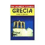 In jurul lumii, Grecia ghid turistic