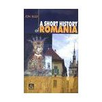 A short history of Romania