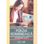 Poezia romaneasca - antologie de texte comentate si aprecieri critice