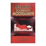 Scandalul Modigliani