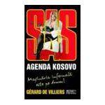 SAS 101. Agenda Kosovo