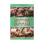 Legendele Olimpului Vol 1 si 2