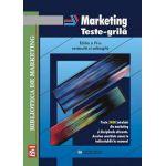Marketing – Teste grila