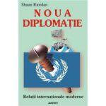 Noua diplomatie