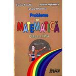 Probleme de matematica pentru clasa a IV-a