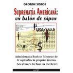 Suprematia Americana : Un balon de sapun