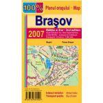 Brasov. Planul orasului