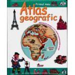 Primul meu atlas georgrafic