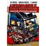 Automobile - Cunoastere, intretinere si reparare - Manual pentru scoli profesionale - Anii I, II si III