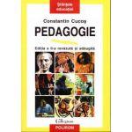 Pedagogie (Editia a II-a, revazuta si adaugita)