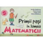Primii pasi in lumea Matematicii
