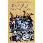 Aventurile zanei in tara zeului Ganes