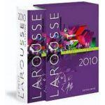 Le Petit Larousse Illustre 2010 grand format