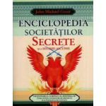 Enciclopedia societatilor sectrete si a istoriei ascunse