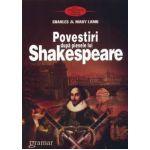 Povestiri dupa piesele lui Shakespeare