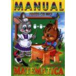 Manualul pentru cei mici - Matematica
