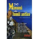 7x7 Minuni ale lumii antice