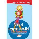 Alice si recordul mondial