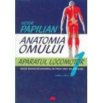 Anatomia omului. Vol. 1: Aparatul locomotor