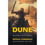 DUNE: Bătălia Corrinului (Cartea a III-a a Legendelor Dunei)