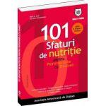 101 sfaturi de nutriţie pentru persoanele cu diabet