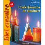 Confecţionarea de lumânări