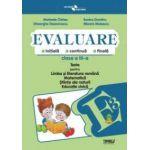 Evaluare - Teste romana, matematica si cunoasterea mediului clasa a III-a (Pitila)