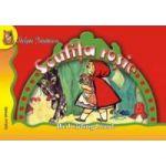 Scufita rosie (roman-englez)