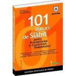 101 sfaturi de slăbit pentru prevenirea şi controlul diabetului