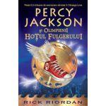 Percy Jackson si Olimpienii: Hotul fulgerului
