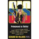 SAS 109. Primavara la Tbilisi