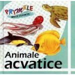 Primele mele cuvinte: Animale acvatice