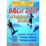 BAC 2011 pe intelesul elevilor