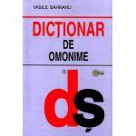 Dictionar de omonime (brosat)