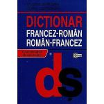 Dictionar Francez-Roman, Roman-Francez (brosat)