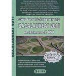 Ghid de pregatire pentru BACALAUREAT 2011 - MATEMATICA M1