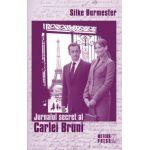 Jurnalul secret al Carlei Bruni