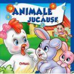 Animale jucăuşe