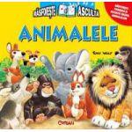 Animalele (Răsfoieşte şi ascultă)
