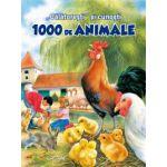 'Călătoreşti' şi cunoşti 1000 de animale