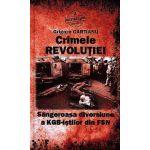 Crimele Revoluţiei. Sangeroasa diversiune a KGB-istilor din FSN