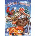 Casa de iarnă a animalelor
