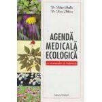Agendă medicală ecologică cu recomandări de tratamente