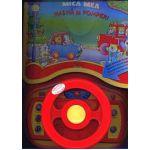 Pot sa conduc: Mica mea masina de pompieri