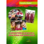 Cunoasterea elevilor si invatarea personalizata