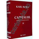 Capitalul. Critica economiei politice (volumul 2  din Capitalul) ~Procesul de circulaţie a capitalului~
